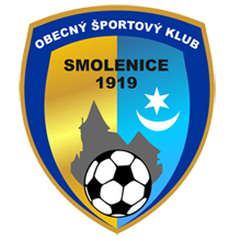 Obecný športový klub Smolenice - logo