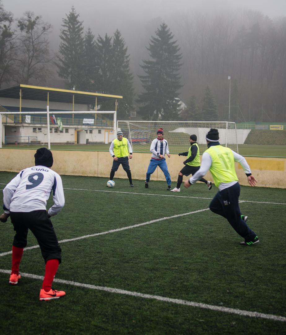 Interliga - zápasy 22.12. 2013